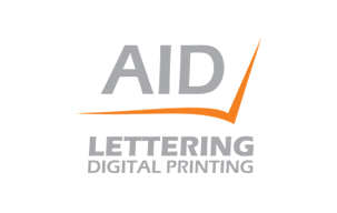 AID Lettering